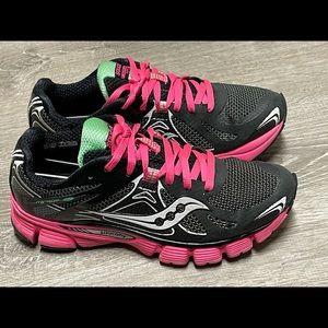 Saucony mirage 4 IV women's running shoes